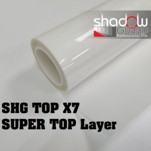 Полиуретан SHG SUPER TOP X-7 (200 микрон) ширина 1,52м