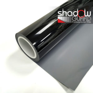 Полиуретан SHG BLACK HG (черный супер глянец) ширина 1,52м