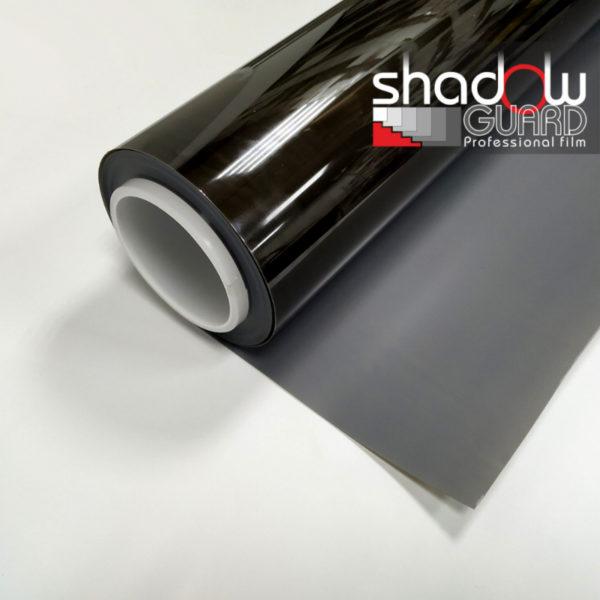 Полиуретан фарный SHG Dark Black ADW (темно черный глянец) ширина 0,60м