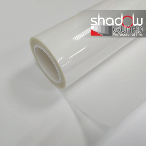 Полиуретан-гибрид Shadow Guard FG TOP (Матовый прозрачный) ширина 1,52м