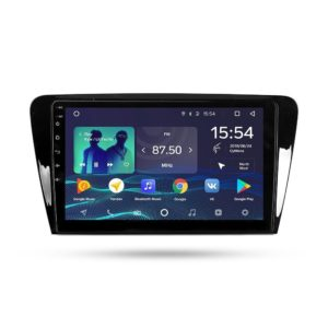 Штатная магнитола (ШГУ) на ОС Android Teyes CC2 Lite 1/16 skoda octavia 2013-2018