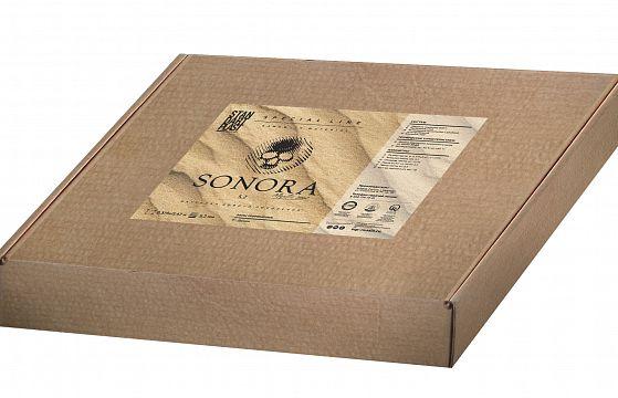 Сэндвич Sonora Высокоэффективный звукоизолирующий многослойный материал