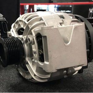 Генератор СтартВольт Lada Vesta, X-Ray (200А)