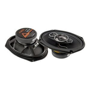 4-полосная коаксиальная акустика Aura SX-B694