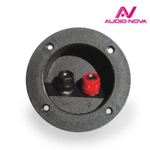 Audio Nova SCT2 Конфигурация : Акустический терминал - 2-х контактный - Пластиковые клеммы - Диаметр 75мм