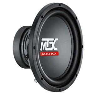 Сабвуферный динамик MTX RT10-04