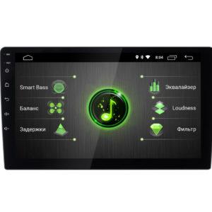 Универсальное головное устройство INCAR DTA-7709U (Android 10)