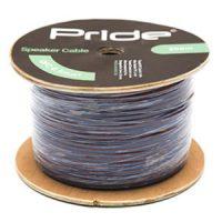 Pride Акустический кабель 0.5 mm²