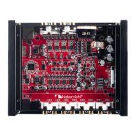 Процессор-усилитель Nakamichi NDS4831A