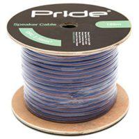 Pride Акустический кабель 2.5 mm²