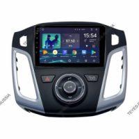 Штатная магнитола (ШГУ) на ОС Android Teyes CC2 Lite 1/16 Ford Focus 3 Эннкодер
