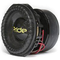 """Pride ST 12"""" 2500 - 5000W"""