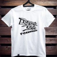 Dynamic State Футболка белая Dynamic State Technology