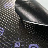 Bimast Bomb Premium – вибропоглощающий полимерно-мастичный материал не имеющий аналогов на мировом рынке.