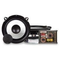 Купить акустика kicx RTS 5.2 2-х полосные компонентные аудиосистемы с диффузором из непрессованной целлюлозы Екатеринбург.
