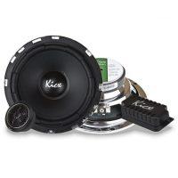 Компонентная акустика Kicx STN 6.2