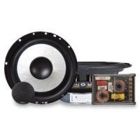 Купить акустика kicx RTS 6.2 2-х полосные компонентные аудиосистемы с диффузором из непрессованной целлюлозы Екатеринбург.