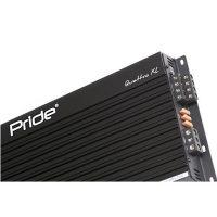Pride Quattro XL 1200 W