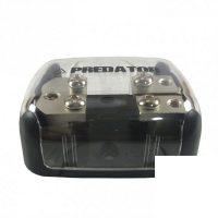 "Predator Audio PA-AFS004 ""Держатель предохранителя mini ANL 2GA Вход, 2х4GA Выход"""
