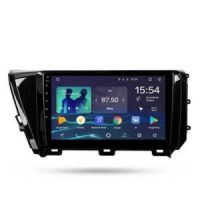 Штатная магнитола (ШГУ) на ОС Android Teyes CC2 Lite 1/16 Toyota Camry 2017-2019