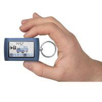 Брелок с ЖК-дисплеем для охранно-телематического комплекса StarLine D94 с обратной связью
