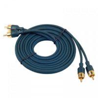 ARCA23 Межблочный 2RCA-2RCA кабель