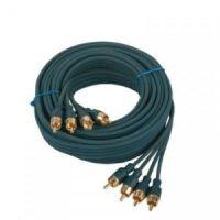 ARCA45 Межблочный 4RCA-4RCA кабель