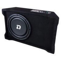 Dl audio Barracuda 12A Flat