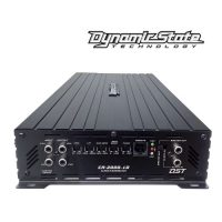 Dynamic State CA-2000.1D