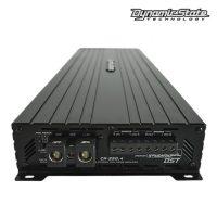 Dynamic State CA-250.4 CUSTOM Series 4-х канальный широкополосный усилитель, Class A/B