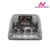 audio-nova DB66.S Распределитель питания, вход 2х0-2Ga