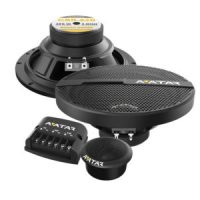 Компонентная акустика AVATAR CBR-620