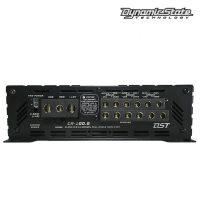 Dynamic State CA-100.6 CUSTOM Series 6-канальный широкополосный усилитель, Class A/B
