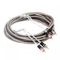 RCA-02 PRO Межблочный 2RCA-2RCA кабель