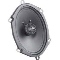 2-полосная коаксиальная акустика Morel Tempo Coax 5x7