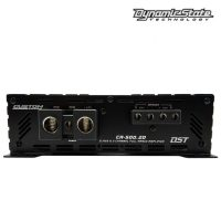 Dynamic State CUSTOM CA-500.2D 2-канальный широкополосный усилитель, Class D