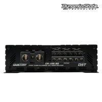 Dynamic State CUSTOM CA-150.6D 6-канальный широкополосный усилитель, Class D