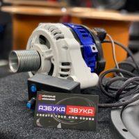 Генератор AC Alternators 270А, на ВАЗ передний привод