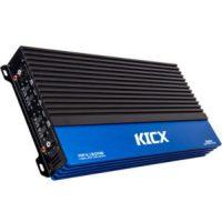 Усилитель автомобильный 4 канальный kicx AP 4.120AB