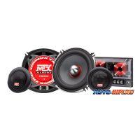 2-компонентная акустика MTX TX650S