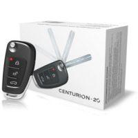 Centurion 20