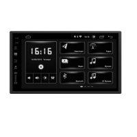 Универсальное головное устройство 2DIN INCAR DTA-7708 (Android 10)