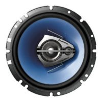 Акустика Pioneer TS-1639R динамики