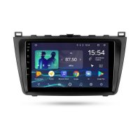Штатная магнитола (ШГУ) на ОС Android Teyes CC2 Lite 1/16 l200 Mazda 6 2007-2012
