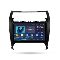 Штатная магнитола (ШГУ) на ОС Android Teyes CC2 Lite 1/16 Toyota Camry 2012-2017