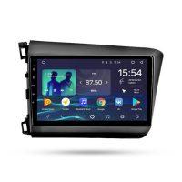 Штатная магнитола (ШГУ) на ОС Android Teyes CC2 Lite 1/16 Honda Civic 2012-2015