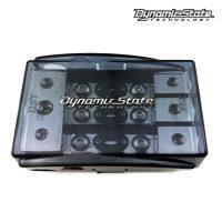 Dynamic State EI.FHM43 Конфигурация : Держатель 3-х предохранителей Mini ANL