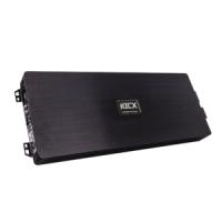 Автомобильный усилитель kicx QS 1.3000M Black Edition