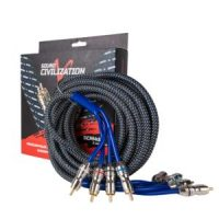 Межблочный кабель аудиофильского класса SCM45